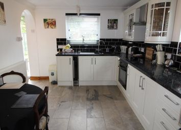 Thumbnail 3 bed semi-detached house for sale in Keightley Way, Tuddenham, Ipswich