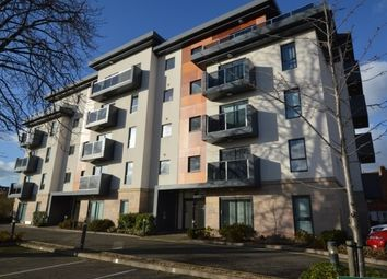 Thumbnail 1 bed flat to rent in Bradbury Hall, Chesterfield