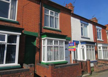 Thumbnail 2 bed terraced house to rent in Swan Street, Sileby