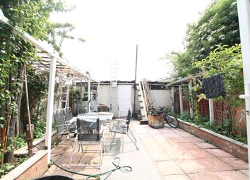 Thumbnail 6 bed terraced house to rent in Strone Rd, Manor Park