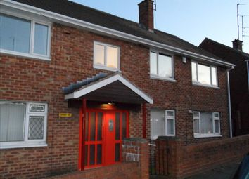 Thumbnail 2 bed flat for sale in Telford Road, Sunderland