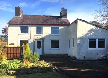 Thumbnail 2 bed detached house for sale in Caio, Llanwrda