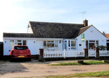 Thumbnail 3 bedroom detached bungalow for sale in Northwood Road, Tankerton, Whitstable
