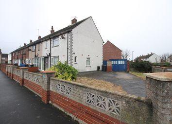 Thumbnail 3 bed semi-detached house for sale in Derwent Avenue, Fleetwood, Lancashire