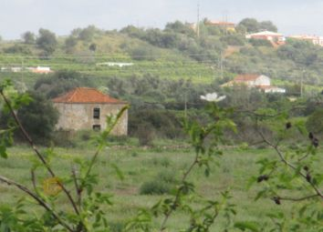 Thumbnail Land for sale in Algoz E Tunes, Algoz E Tunes, Silves