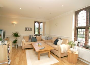 Thumbnail 1 bed flat to rent in Hatch Lane, Windsor