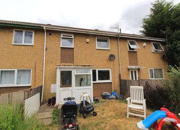 Thumbnail 3 bed town house for sale in Heathersett Gardens, Bulwell, Nottingham