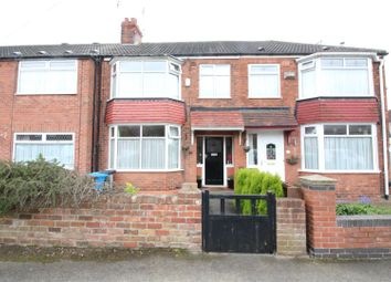 Thumbnail 3 bed property for sale in Welwyn Park Avenue, Hull