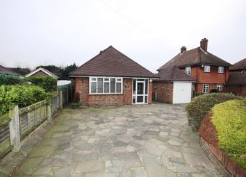 Thumbnail 3 bed detached bungalow for sale in Crofton Lane, Orpington