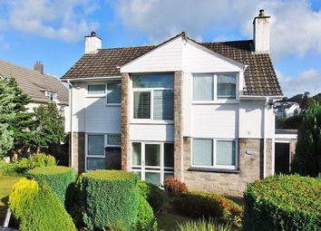 Thumbnail 3 bed detached house to rent in Trevallyn Road, Launceston