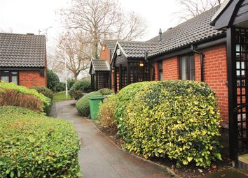 Thumbnail 2 bed bungalow for sale in Rectory Close, Birkenhead, Merseyside