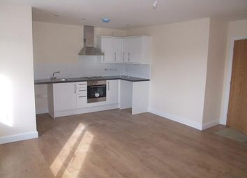 Thumbnail 1 bed flat to rent in 45B Clifton Drive, Leftwich, Northwich, Cheshire