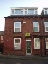 Thumbnail 3 bedroom terraced house to rent in Autumn Street, Leeds