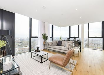 Thumbnail 2 bed property to rent in Hill House, Highgate Hill, Archway, London