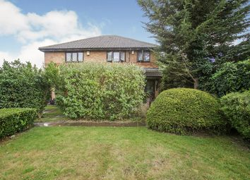 2 bed terraced house for sale in Camberley Close, Cheam, Sutton SM3