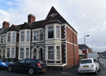 3 bed property to rent in Tewkesbury Street, Cathays, Cardiff CF24