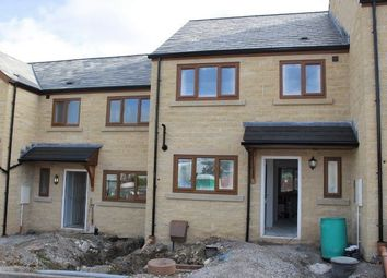 Thumbnail 3 bed terraced house for sale in Hazelwood Close, Hadfeld, Hadfield