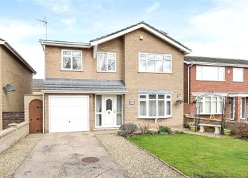 Thumbnail 4 bed detached house for sale in Malvern Avenue, Spalding