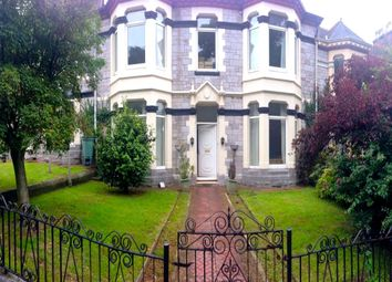 Thumbnail Room to rent in Tothill Avenue, Plymouth