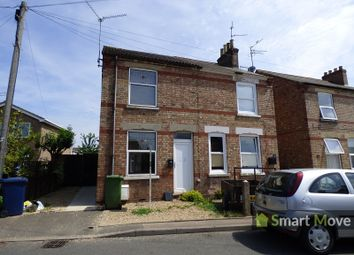 Thumbnail 3 bed property to rent in Ramnoth Road, Wisbech, Cambridgeshire.