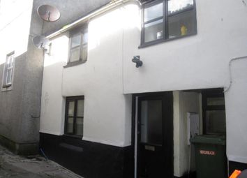 Thumbnail 2 bed terraced house to rent in Johns Place, Market Jew Street, Penzance, Cornwall