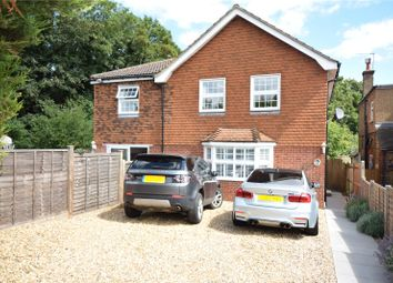 Thumbnail 5 bed detached house for sale in Woodgers Grove, Swanley, Kent