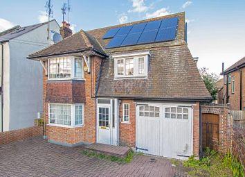 6 bed property for sale in Brookhill Road, New Barnet, Barnet EN4
