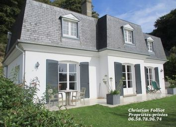 Thumbnail 4 bed property for sale in 76400, Fécamp, Fr