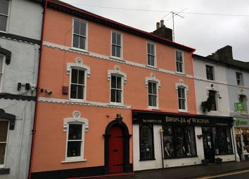 Thumbnail Leisure/hospitality for sale in 41 High Street, Wigton