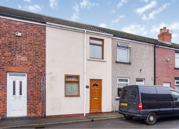 3 bed terraced house for sale in Crompton Street, New Houghton NG19