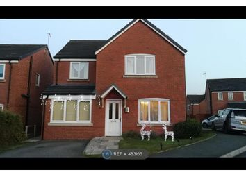 Thumbnail 5 bed detached house to rent in Brent Close, Newcastle