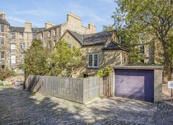 Thumbnail 3 bed detached house for sale in 1 Canon Lane, Canonmills