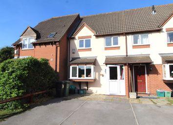 Thumbnail 3 bed terraced house for sale in Grange Close, Bradley Stoke, Bristol
