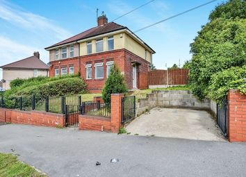 3 bed semi-detached house to rent in East Bank Road, Sheffield S2