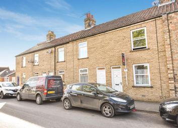 Thumbnail 2 bedroom property for sale in Kirkland Street, Pocklington, York