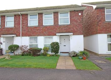 3 bed end terrace house for sale in Deans Court, Milford On Sea SO41