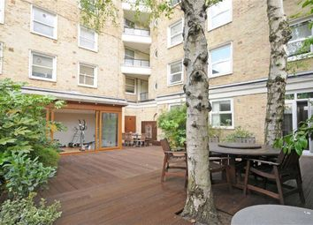 Thumbnail 3 bed flat to rent in St Johns Wood Park Road, St Johns Wood, London