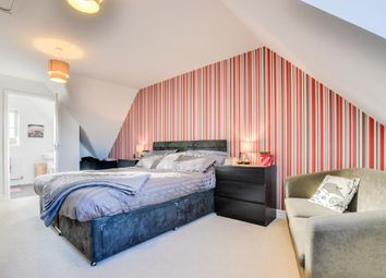 Thumbnail 3 bed terraced house for sale in Forstall Way, Cirencester