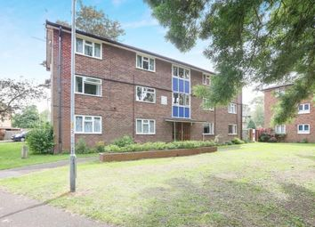Thumbnail 2 bed flat for sale in Fieldhead Place, Tettenhall, Wolverhampton, West Midlands