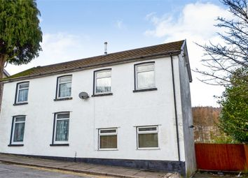 Thumbnail 4 bed detached house for sale in Gilfach Road, Tonypandy, Mid Glamorgan