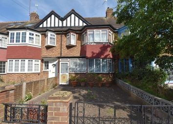 Thumbnail 3 bed terraced house for sale in Beaufort Road, Ham, Richmond