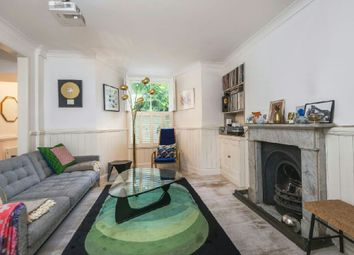 Thumbnail 3 bed flat for sale in Leighton Grove, Dartmouth Park