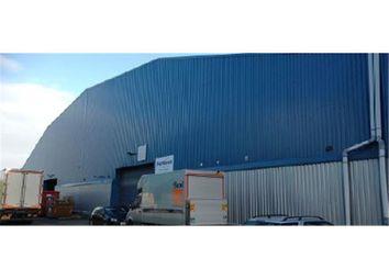 Thumbnail Warehouse to let in Unit 4B, Lochend Industrial Estate, Queen Anne Drive, Newbridge, Edinburgh, Midlothian