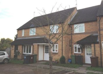 Thumbnail 2 bedroom terraced house to rent in Laurel Fields, Potters Bar