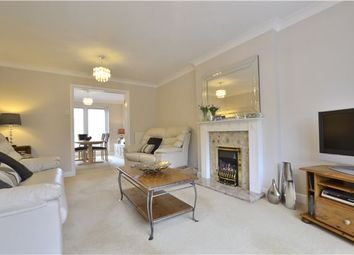 Thumbnail 4 bed detached house for sale in Under Knoll, Peasedown St. John, Bath, Somerset