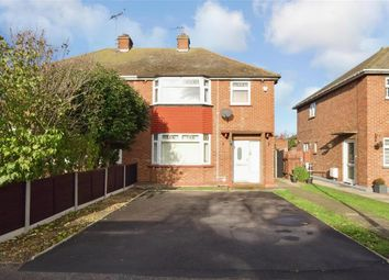 Thumbnail 3 bed semi-detached house for sale in St. Georges Avenue, Sheerness, Kent