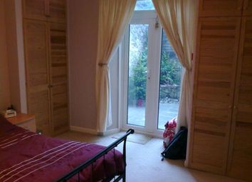 Thumbnail 1 bed flat to rent in North Road East, North Hill, Plymouth