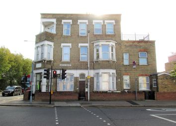 Thumbnail 1 bedroom flat for sale in Cann Hall Road, London