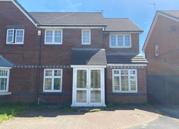 3 bed semi-detached house for sale in Viola Close, Kirkby, Liverpool L33