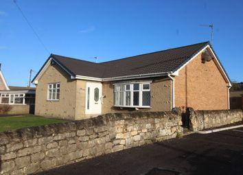 Thumbnail 3 bed bungalow for sale in High Street, Barnby Dun, Doncaster